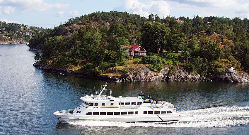 Szwecja - kraj pełen niezwykłych atrakcji