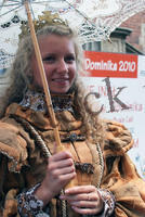 St. Dominics Fair 2010