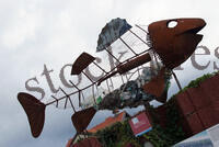 Harbour in Hel